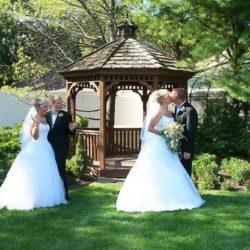 The Brookside Manor - Feasterville-Trevose Wedding Hall