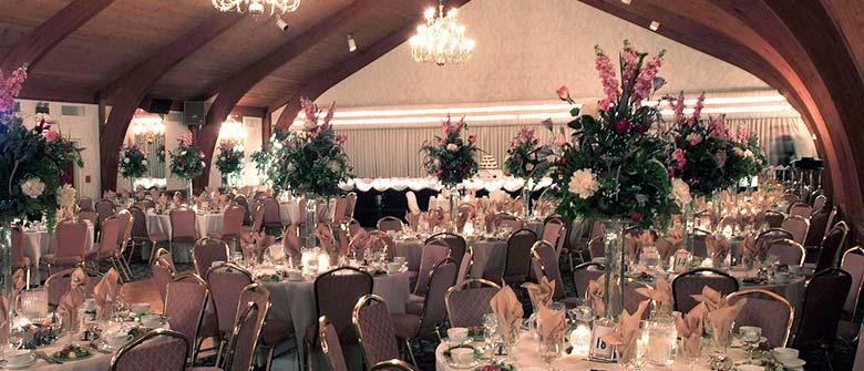 The Brookside Manor Southampton Wedding Hall Southampton